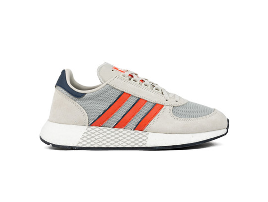 ADIDAS MARATHON TECH GREY RED-EE4917-img-1