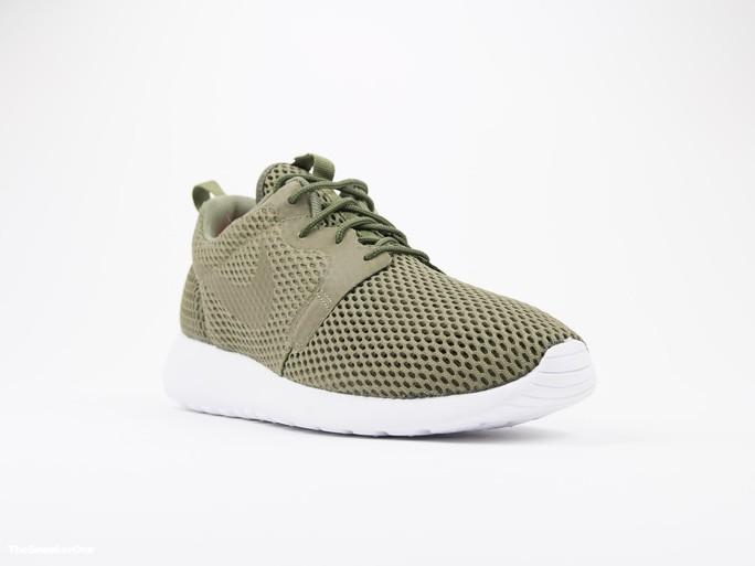Nike Roshe One Hyperfuse BR Verdes-833125-200-img-2