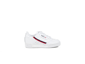 ADIDAS CONTINENTAL 80 I WHITE