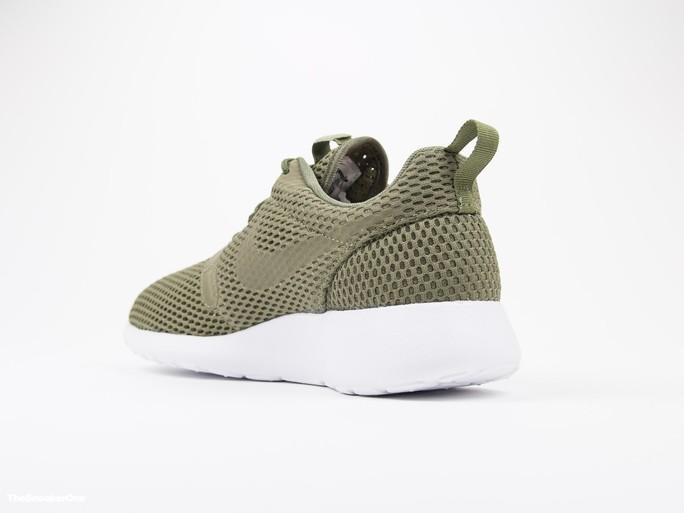 Nike Roshe One Hyperfuse BR Verdes-833125-200-img-4