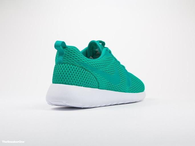 Nike Roshe One Hyperfuse BR Verdes-833125-300-img-3