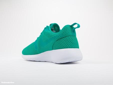 Nike Roshe One Hyperfuse BR Verdes-833125-300-img-4