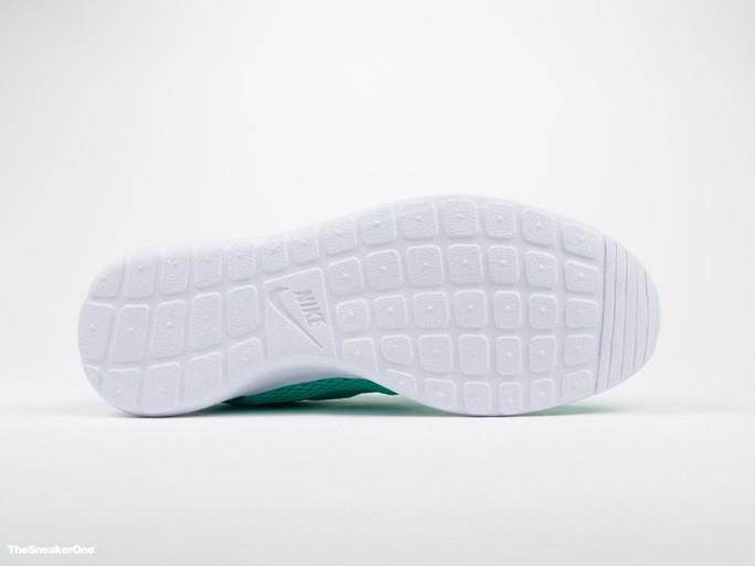 Nike Roshe One Hyperfuse BR Verdes-833125-300-img-5