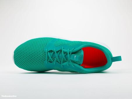 Nike Roshe One Hyperfuse BR Verdes-833125-300-img-6