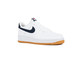NIKE AIR FORCE 1 WHITE OBSIDIAN UNIVERSITY RED-CI0057-100-img-2