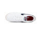 NIKE AIR FORCE 1 WHITE OBSIDIAN UNIVERSITY RED-CI0057-100-img-5