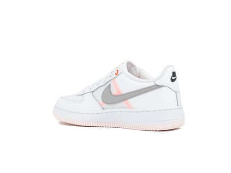 NIKE AIR FORCE 1 LV8 1 WHITE ATMOSPHERE GREY-AV0743-100-img-4