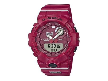 EVERLAST X CASIO G-SHOCK GBA-800EL-4A-GBA-800EL-4AER-img-1