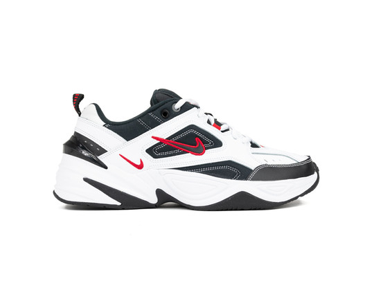 NIKE M2K TEKNO WHITE 100 UNIVERSITY RED-AV4789-104-img-1