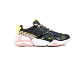 PUMA NOVA 2 SHIFT BLACK...