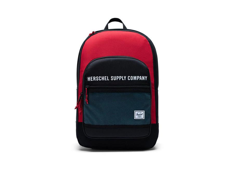 MOCHILA HERSCHEL SUPPLY KAINE NAVY-10696-03101-OS-img-1