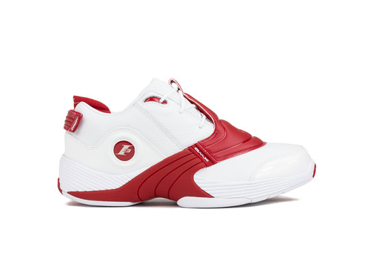 REEBOK ANSWER V IVERSON WHITE RBK RED-DV6961-img-1