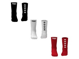 CALCETINES KAPPA AUTHENTIC ATEL 3PACK-303HS90-img-1