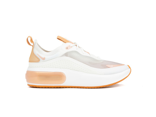 NIKE AIR MAX DIA LX SUMMIT WHITE COPPER MOON-CI1214-104-img-1