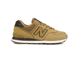 NEW BALANCE ML574NBH BROWN-ML574NBH-img-2