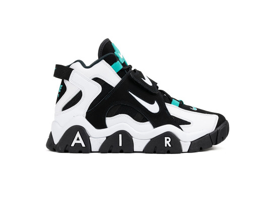 NIKE AIR BARRAGE MID 100 WHITE CABANA-AT7847-001-img-1