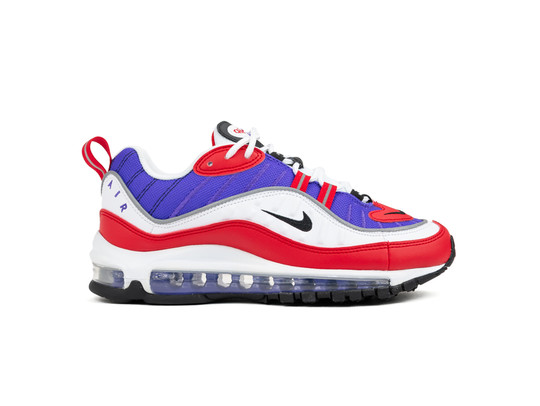 NIKE AIR MAX 98 SHOE PSYCHIC PURPLE-AH6799-501-img-1