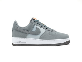 NIKE AIR FORCE 1 07 LV8 COOL GREY