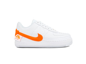 NIKE AIR FORCE 1 JESTER XX WHITE...