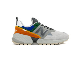 NEW BALANCE MS574APG INK FREESIA