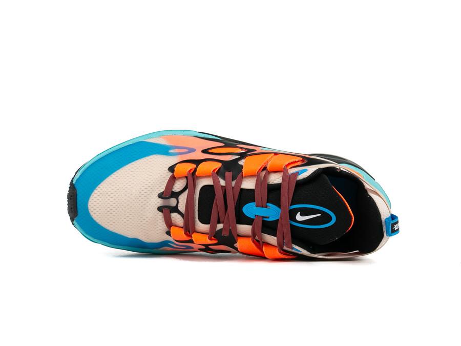 Nike Foamposite Pro Blue