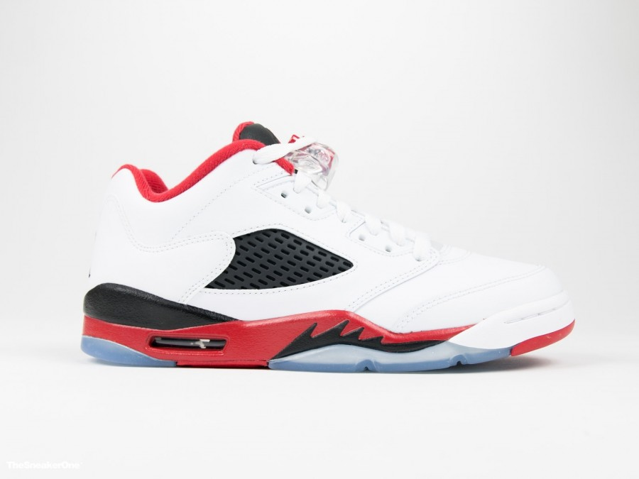 Jordan Air Jordan 5 Retro Low (GS)-314338-101-img-1