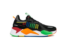 PUMA RS X BOLD BLACK ANDEAN TOUCAN