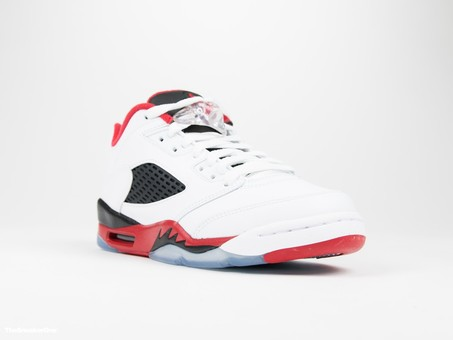 Jordan Air Jordan 5 Retro Low (GS)-314338-101-img-2