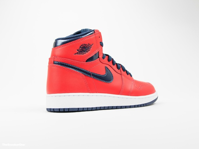 Air Jordan 1 Retro High OG enfant Letterman-575441-606-img-3