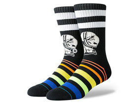 CALCETINES STANCE MOON MAN