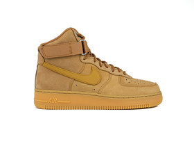 NIKE AIR FORCE 1 HIGH 07 WB FLAX...