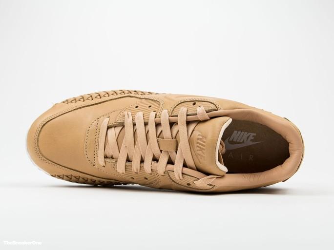 Nike Air Max 90 Woven Vachetta Tan-833129-200-img-6