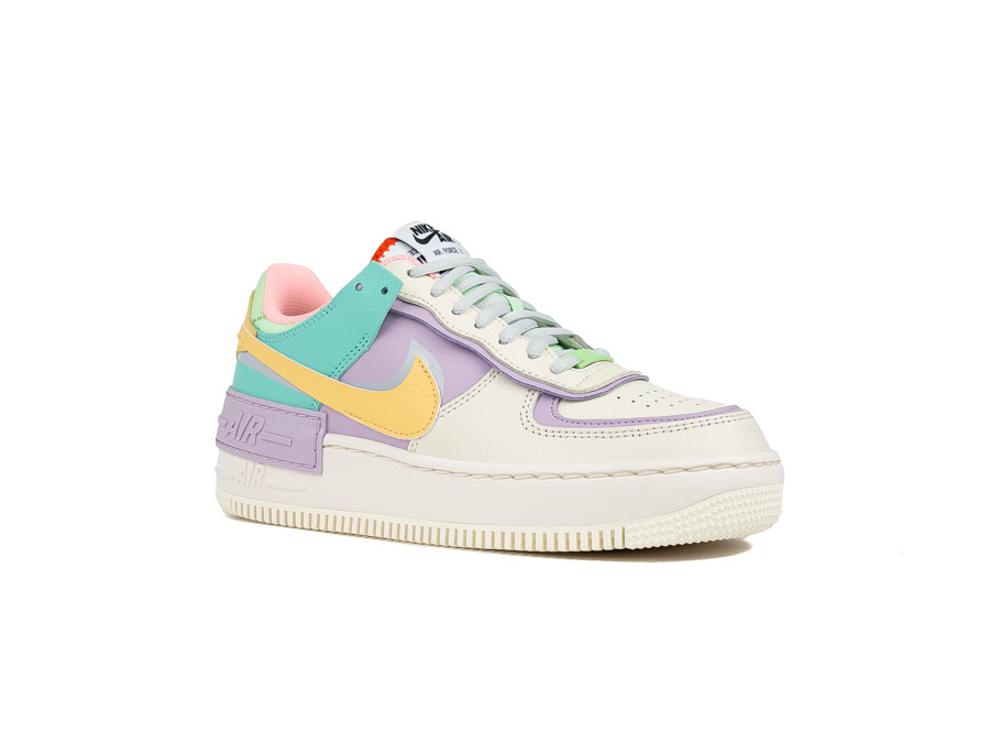 air force 1 shadow mujer nike