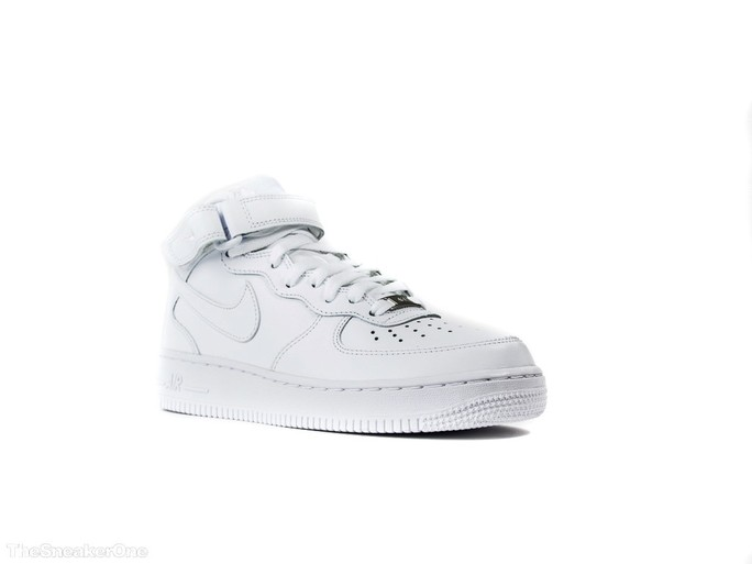 Nike Air Force 1 Mid 07 Le-366731-100-img-2