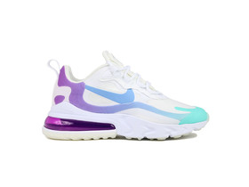 NIKE WOMEN AIR MAX 270 REACT...