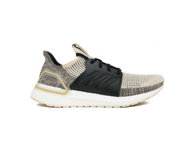 ADIDAS ULTRABOOST 19 BROWN