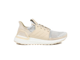 ADIDAS ULTRABOOST W 19 CREAM
