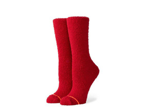 CALCETINES STANCE CUDDLE COZY CREW