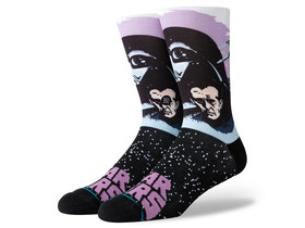 CALCETINES STANCE DARTH VADER