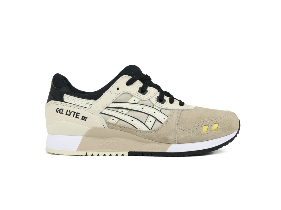 ASICS GEL-LYTE III FEATHER GREY