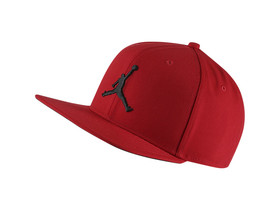 GORRA JORDAN JUMPMAN RED