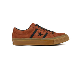 CONVERSE ONE STAR ACADEMY CINNAMON