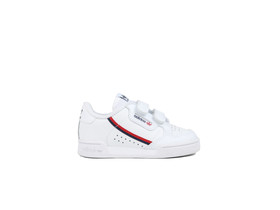 ADIDAS CONTINENTAL 80 CF I WHITE