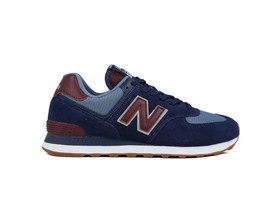 NEW BALANCE ML574SPO DEEP...