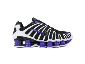 NIKE SHOX TL BLACK COURT...