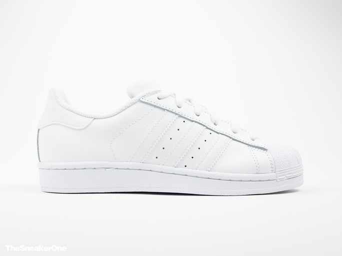 adidas Superstar All White-S85139-img-1