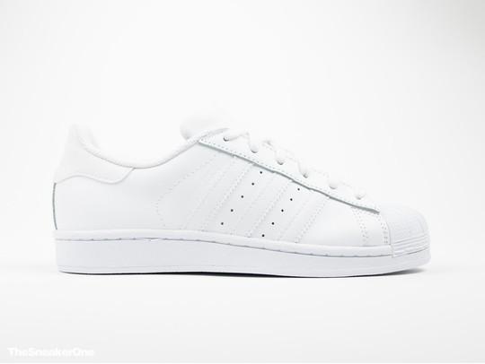 4e495c9b513802 adidas Superstar All White-S85139-img-1