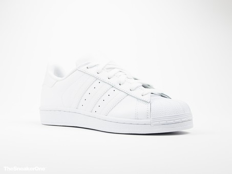 adidas Superstar All White-S85139-img-2