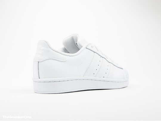 adidas Superstar All White-S85139-img-3