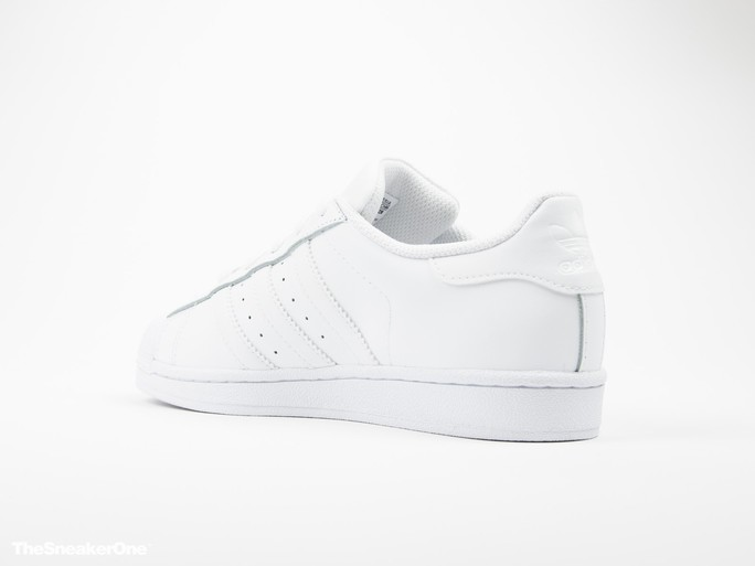 adidas Superstar All White-S85139-img-4